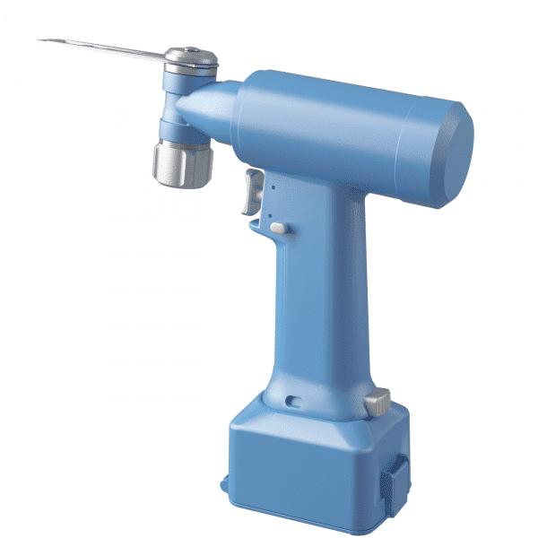 Sierra Oscilante Ortopédica Desechable SOLOMAX equivalente con Stryker 7 6